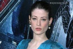 ช็อควงการหนังทั่วโลก ลูซี่ กอร์ดอน ดาราสาวนักข่าวเรื่อง สไปเดอร์แมน 3 แขวนคอตายลาโลก
