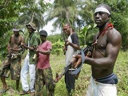 ศึกนองเลือดทางศาสนาในไนจีเรีย ดับกว่า300คน