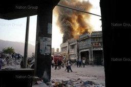 เฮติเสี่ยงเกิดอาฟเตอร์ช็อคระดับ6-7ริกเตอร์