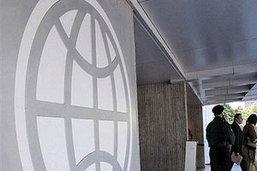 ธนาคารโลกคาดการณ์เศรษฐกิจโลกในปีนี้เติบโต 2.7 %