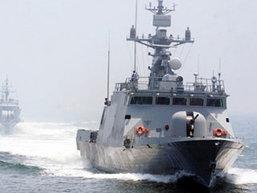 เกาหลีเหนือ-ใต้ยิงปืนใหญ่ปะทะบริเวณพรมแดนทางทะเล