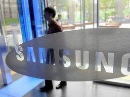รองประธานบริษัทซัมซุงกระโดดตึกฆ่าตัวตาย