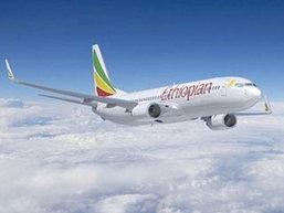 เครื่องบินเอธิโอเปียตกหลังขึ้นบินจากเลบานอนไม่นาน