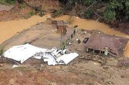 พบแล้ว14ศพดินถล่มยูนนาน-จีน กู้ภัยหาต่อ