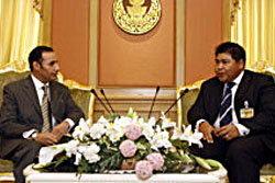ซาอุฯ ลดสัมพันธ์ สั่งห้ามพลเมืองเดินทางมายังไทย