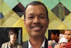 โน้ต โดนแซว เป็นพ่อเด็ก วอนสังคมอุ้ม แอนนี่ ฟิล์ม พ้นปากเหว