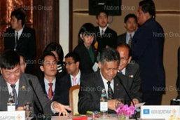 บัวแก้วยันเดินหน้าประชุมผู้นำอาเซียน