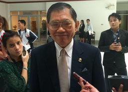 กรรมการป.ป.ช.ปัดบินพบทักษิณที่เวียดนาม