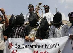 ศาลอินเดียเผย4จำเลยข่มขืนอาจถูกประหารชีวิต