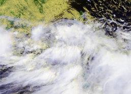 อุตุฯเตือนฉ.5พายุหวู่ติ๊บเข้าเวียดนาม1ต.ค.