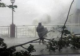 อุตุฯอีสานเหนือประกาศเตือน ฉ.13พายุนารี