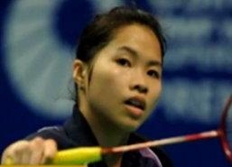 น้องเมย์ตบสาวจีนมือ25โลกเข้ารอบ2เฟรนช์โอเพ่น