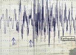 แผ่นดินไหว6.5ริกเตอร์หมู่เกาะฟอล์กแลนด์