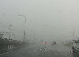 อุตุฯพยากรณ์อากาศเที่ยงวันมรสุมถึงพรุ่งนี้