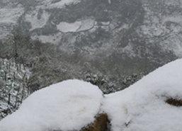 พายุหิมะถล่มลาวไกเดือดร้อนหนัก