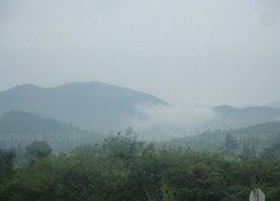 อุตุพยากรณ์อากาศเที่ยงวันไทยยังหนาวเย็น