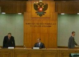 ที่ประชุมสันติภาพซีเรียไร้ความคืบหน้า
