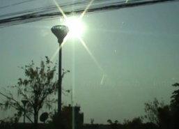 อุตุพยากรณ์อากาศทั่วไทยเริ่มร้อนขึ้น