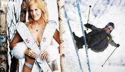 นักสกีสาวโอลิมปิคพลาดหัวฟาดอาการหนัก