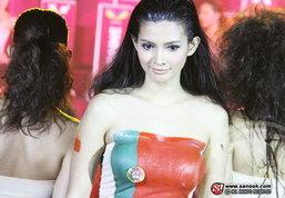 จัดเต็ม!สาวแม็กซิมสุดสะบึมยูโร2012