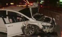 ศาลเยาวชนตัดสินคดีอุบัติเหตุทางด่วนดอนเมืองโทลล์เวย์