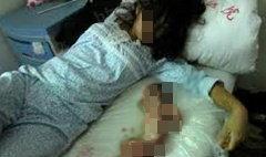 สาวจีนถูกรัฐบังคับทำแท้ง อ้อนวอนอยากกลับบ้าน