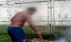 ผบ.คุกบางขวาง รับคลิปนักโทษย่างบาร์บีคิวของจริง
