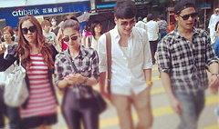 ตามดู ซี เอมี่ เชียร์ นิว เที่ยวลั้ลลาที่ฮ่องกง