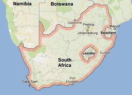 ฮ.ทหารอากาศแอฟริกาใต้เกิดอุบัติเหตุดับ5