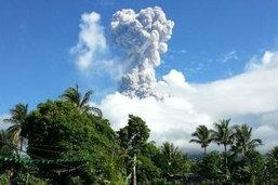 ภูเขาไฟฟิลิปปินส์ระเบิด! นักท่องเที่ยวปากปล่องดับ 5