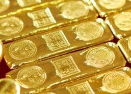 ไทยอาจเปลี่ยนแหล่งทองคำไปยังอินเดีย