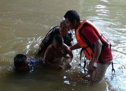 เด็กป.5 หาดใหญ่จมน้ำในคลองอู่ตะเภา