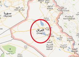 มือปืนอิรัก บุกยิงนักท่องเที่ยว ดับ 14 ศพ