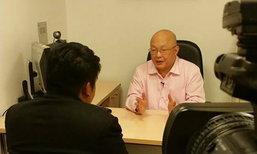 รพ.กรุงเทพ แจงปมกักตัวนักข่าวทีนิวส์