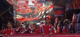 เชียงใหม่จัดงานไชน่าทาวน์ยิ่งใหญ่รับตรุษจีน