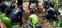 ตร.เผยคดีฆ่าฝังดินพัทลุงคืบหน้า70%