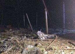สยอง!บ้านผลิตพลุสุพรรณฯระเบิดตายยกครัว6ศพ-เร่งสอบ