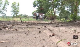 สาวเปลือยวิ่งโร่ให้ชาวบ้านช่วย โดนถีบรถ-ลากเข้ากระท่อม