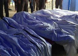รัฐแจงผู้ปกครองขั้นตอนช่วยเหลือ17ศพ