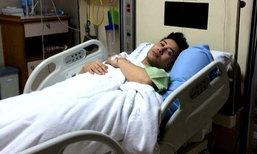 หนุ่ม กรรชัย เข้าโรงพยาบาลด่วน! พบหัวใจเต้นผิดปกติ