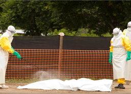 ไนจีเรียพบติดเชื้ออีโบลารายที่2-WHO เผยยอดดับ887