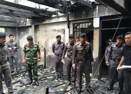 ผอ.ยันเด็กชาวเขาไฟไหม้เชียงรายสัญชาติไทย