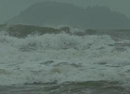 ระนองฝนหนักลมแรง-เตือนปชช.เฝ้าระวัง