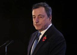 ECBแนะผู้นำทั่วโลกเร่งกระตุ้นเศรษฐกิจ
