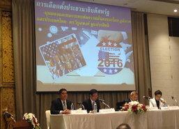 นักวิชาการมองลต.สหรัฐฯมีผลต่อไทย-ทั่วโลก