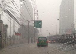 เหนืออีสานฝนเพิ่มขึ้นกลางตอ.ฝนตกชุกกทม.ฝน70%