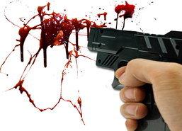 คนร้ายบุกยิงคนในซุ้มไก่ชลบุรีดับ2-ตร.เร่งล่า