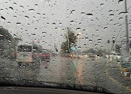 อุตุฯเตือนภาคใต้ฝนมากไทยตอนบนเริ่มหนาว