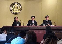 ครม.อนุมัติร่างกฎกระทรวงกำหนดเงื่อนไขอยู่ในไทย