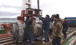 เปิดเสียงสุดท้ายนาทีระทึก ก่อนเครื่องบินรัสเซียดิ่งทะเลดำ ดับ 92 ศพ